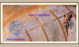 Copy of Leve in equilibrio
