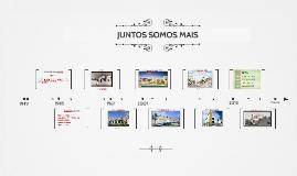 Copy of JUNTOS SOMOS MAIS