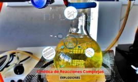 FisicoQuimica III-Reacciones Complejas
