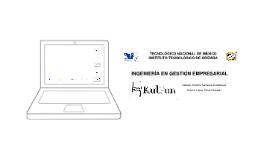 INSTITUTO TECNOLÓGICO DE ORIZABA
