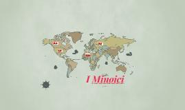 I Minoici