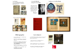 Reviving Illumination: C.G. Jung's Red Book in Conversation with Design Practice