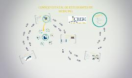 Copy of ¿QUÉ ES EL CEEM?