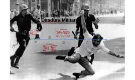 Ditadura Militar - 1964/1985