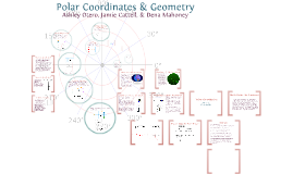 Polar Coordinates and the Real World