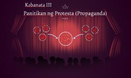Kabanata III