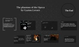 The phantom of the Opera by sandra baza on Prezi