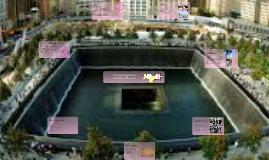 Copy of Copy of 9/11 Terrorist attack presentation