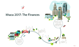 Ithaca 2017: The Finances