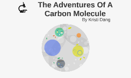 The Adventures Of A Carbon Molecule