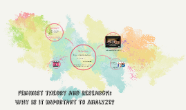 Feminist Theory and Research