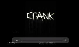Book Trailer: Crank by Ellen Hopkins
