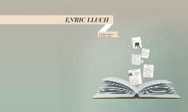 ENRIC LLUCH