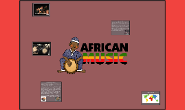African Music and Drumming