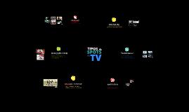 Tipos de Spot de TV