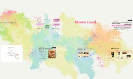 Y8 Trinity and Nicene Creed