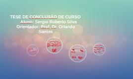 TESE DE CONCLUSÃO DE CURSO
