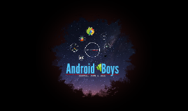 Android Boys