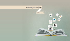 ENG101 (FA17): WK4 (Literary Analysis Intro)