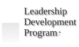 LDP Presentation