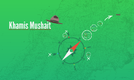 Khamis Mushait
