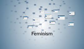 Feminism by Weston and Dalton