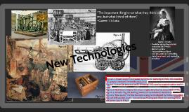 industrial revolution Poster