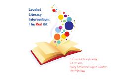 Copy of LLI Red Kit Prezi