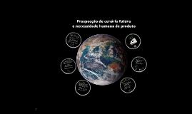 Mapeamento 2050