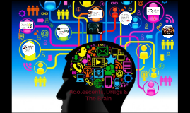 Adolescents, Drugs & The Brain