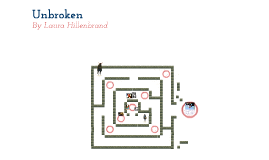 Unbroken Non-fiction Project