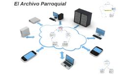 El Archivo Parroquial