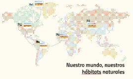 Habitats naturales