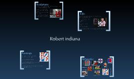 Robert (Clark) Indiana