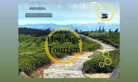Heritage Tourism Seminar
