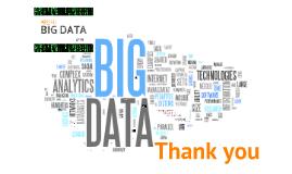 Copy of 예언자 : Big data