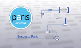 Encuesta Almacenes Paris