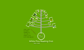 White Pine Book Presentation 2013