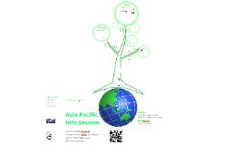 HSG Info Session Asia/Oceania -Stimulation Presentation