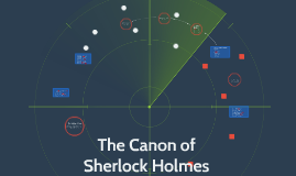 The Canon of Sherlock Holmes
