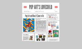POP ART'S LOVECHILD