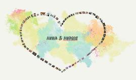 Anna & Andris esküvői prezentáció