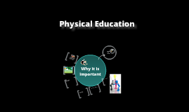 Importance of Physical Activity in Schools