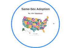Same-Sex Adoption