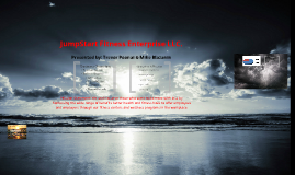 JumpStart Fitness Enterprise