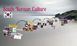 1South Korean Culture Presentation