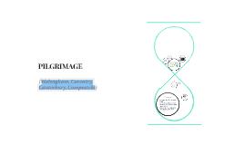 Copy of PILGRIMAGE