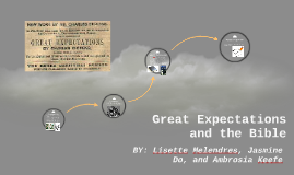 Great Expectations and the Bible