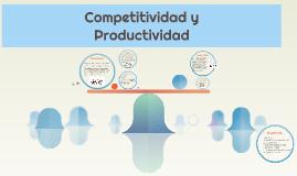 Competitividad y
