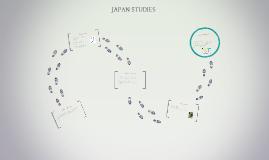 Japan Studies Intro